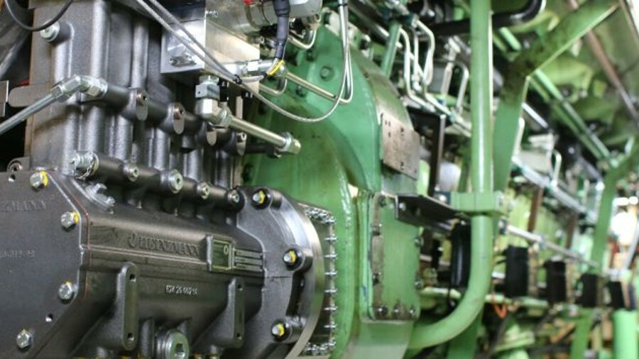 Enhancing fuel pump and injection controls on older engines
