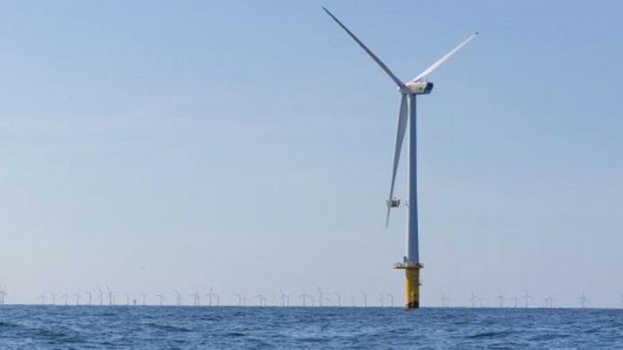 Ministers agree that offshore wind is key to delivering Europe's ambition on decarbonisation