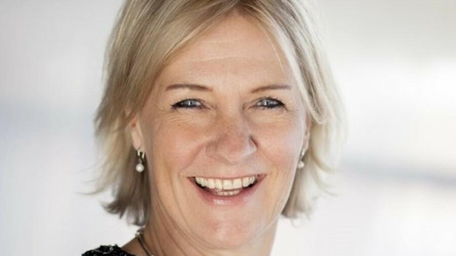 Catrine Vestereng (DNV GL): Work smart and have fun