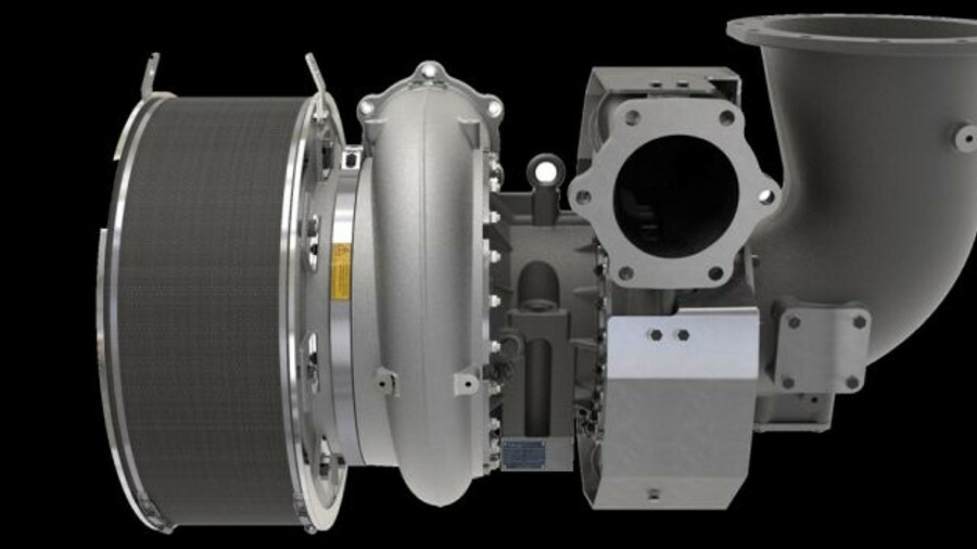 KBB's ST27-EP turbocharger pushes the performance of single-stage charging