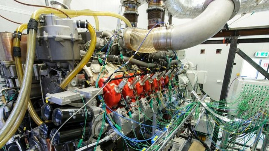 Electrical boost could enable methane slip solution