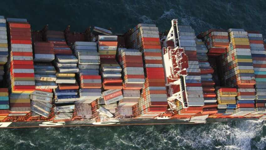 Salvage revenues slump 10% to US$409M