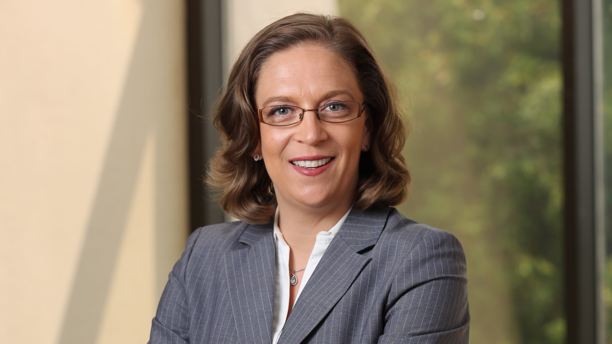 Dr Mirka Wilderer (De Nora): New head of De Nora's water treatment technologies division