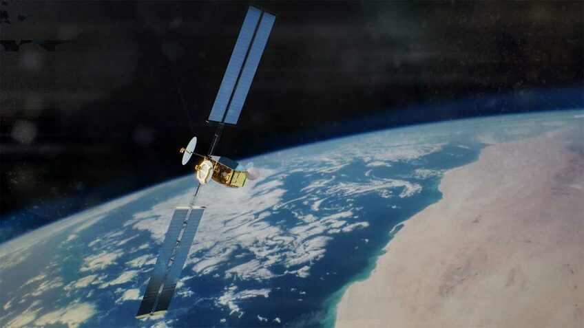 Countdown begins for Arctic broadband