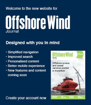 Riviera Maritime Media - Offshore Wind Journal