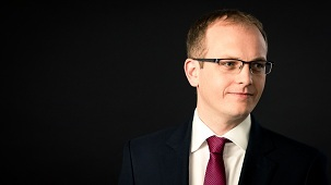 Simon Moore, partner at Stephenson Harwood