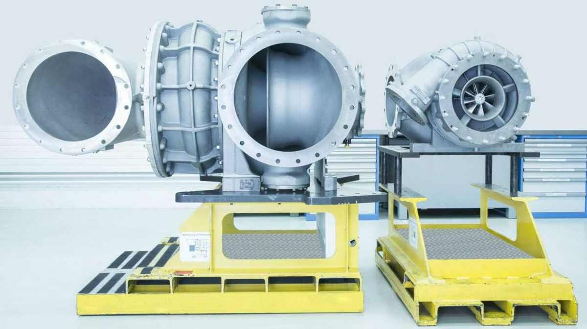 Enginebuilders including SMDERI are turning to two-stage turbocharging solutions