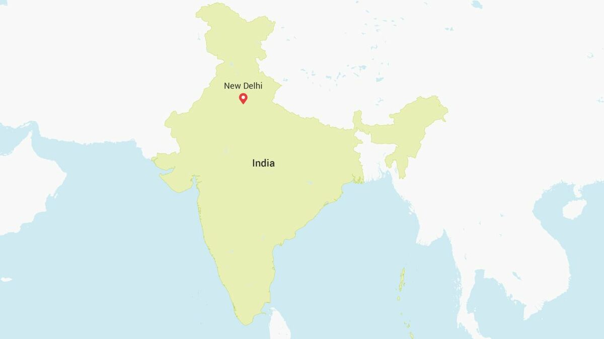 India's population is set to overtake China's