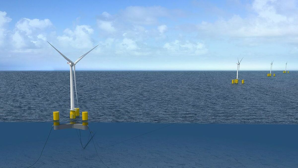 French renewable energy outfit to collaborate on Japanese floaters