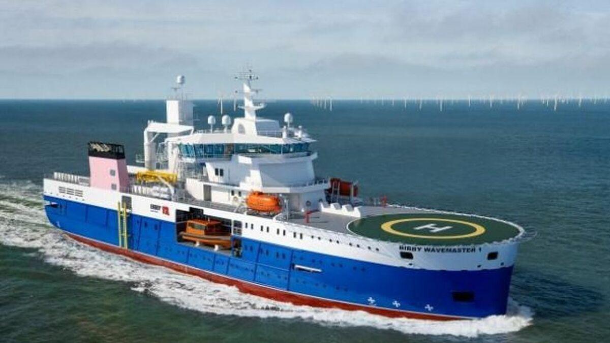 Marine services providers target US windfarm vessel market