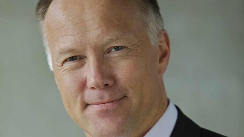 "Olav Nortun (Thome Group): ""VSAT means we are closer to our tankers"""