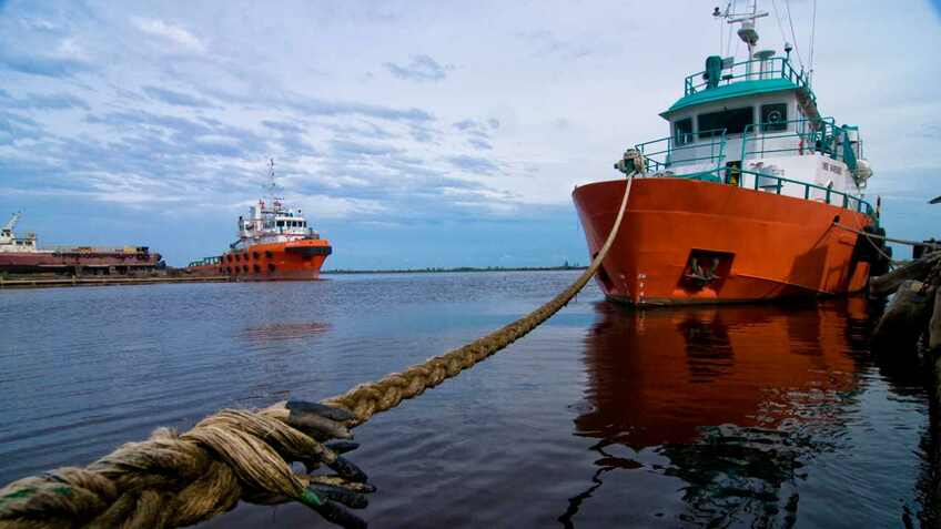 SK Offshore upgrades vessel connectivity