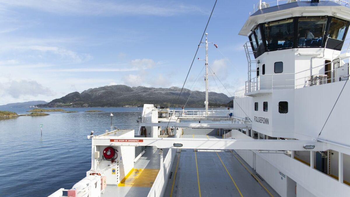 Wärtsilä SmartDock assists ship manoeuvres, dockings and routes between ports