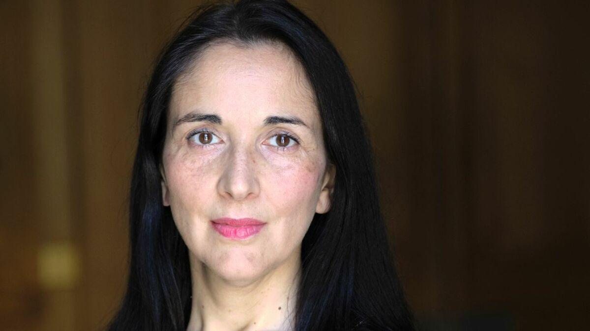 Bureau Veritas' Eva Peño
