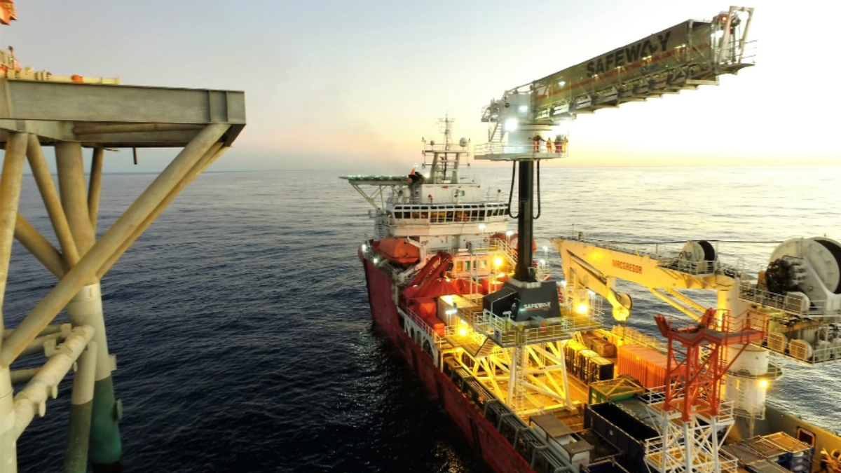 Merger aims to benefit from recovering subsea market