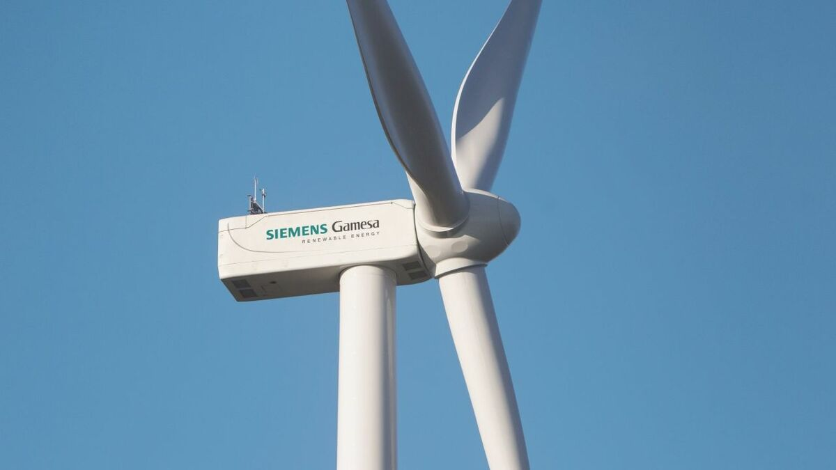 Siemens Gamesa takes financing role in Vietnam's first nearshore wind energy project