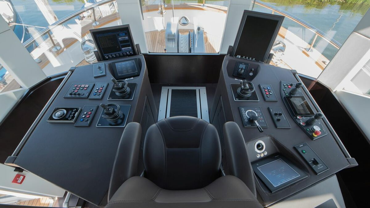 Tug Training & Consultancy offers real manoeuvring practice to masters