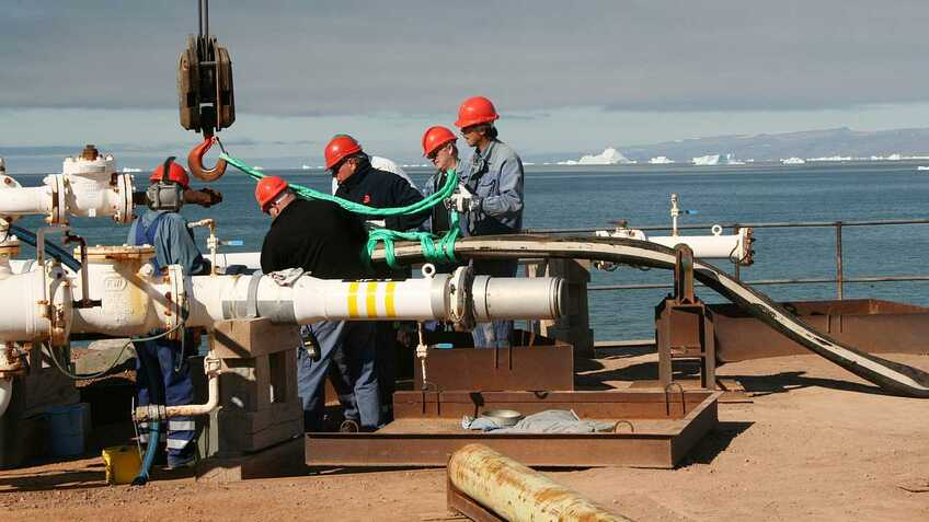 Critical answers to marine fuel testing questions