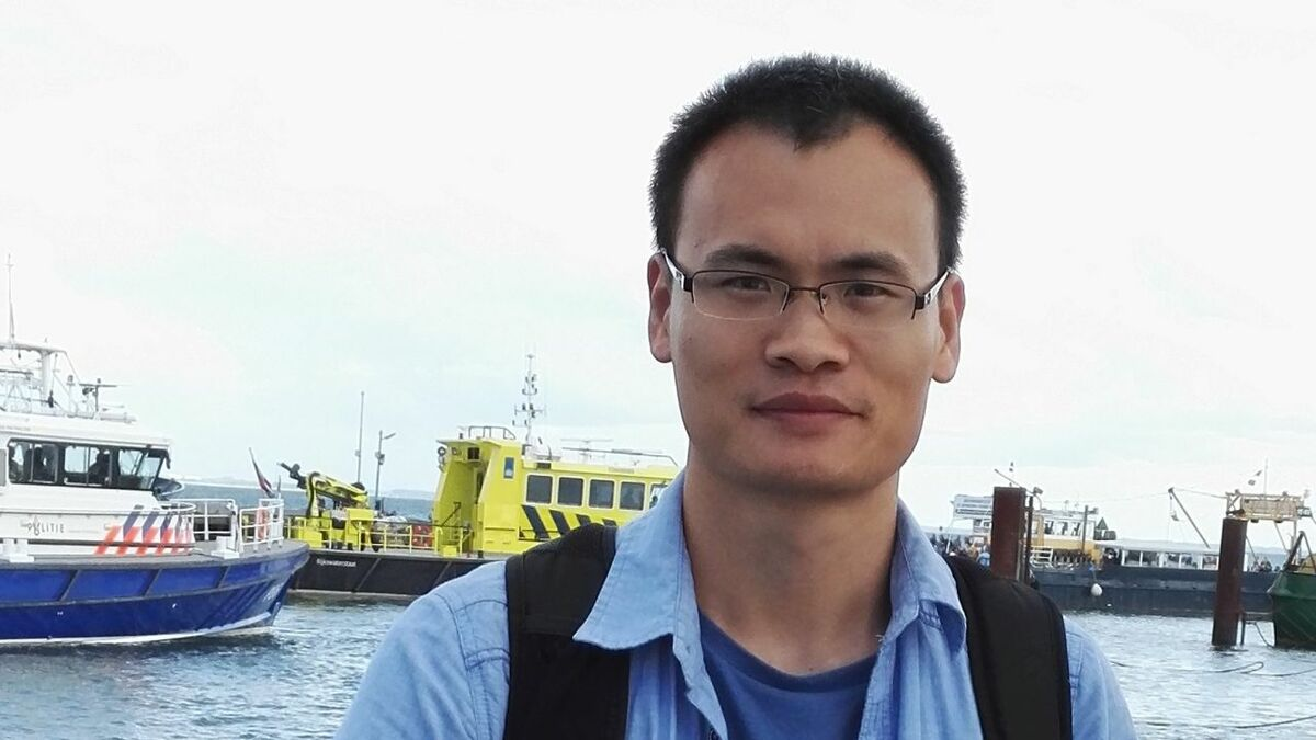 Dr Congbiao Sui (TU Delft): Current batteries are unsuitable as an emissions-reduction strategy