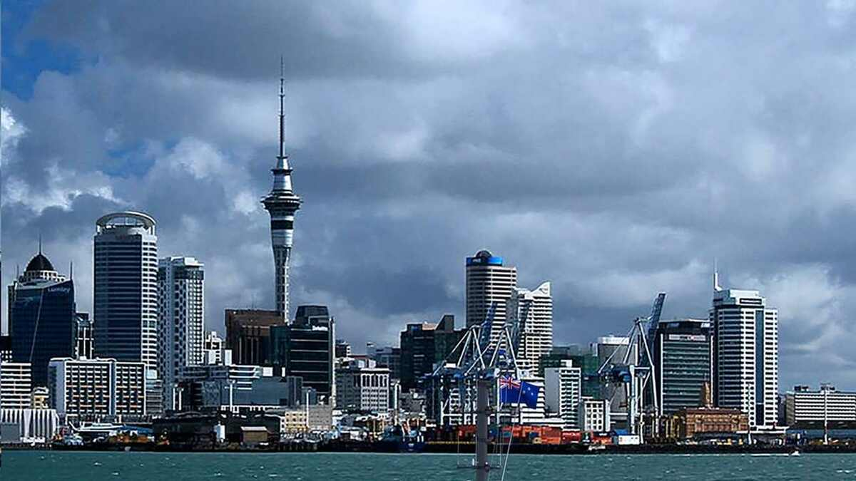 Ports of Auckland ordered a new electric tug as part of a zero-emissions strategy