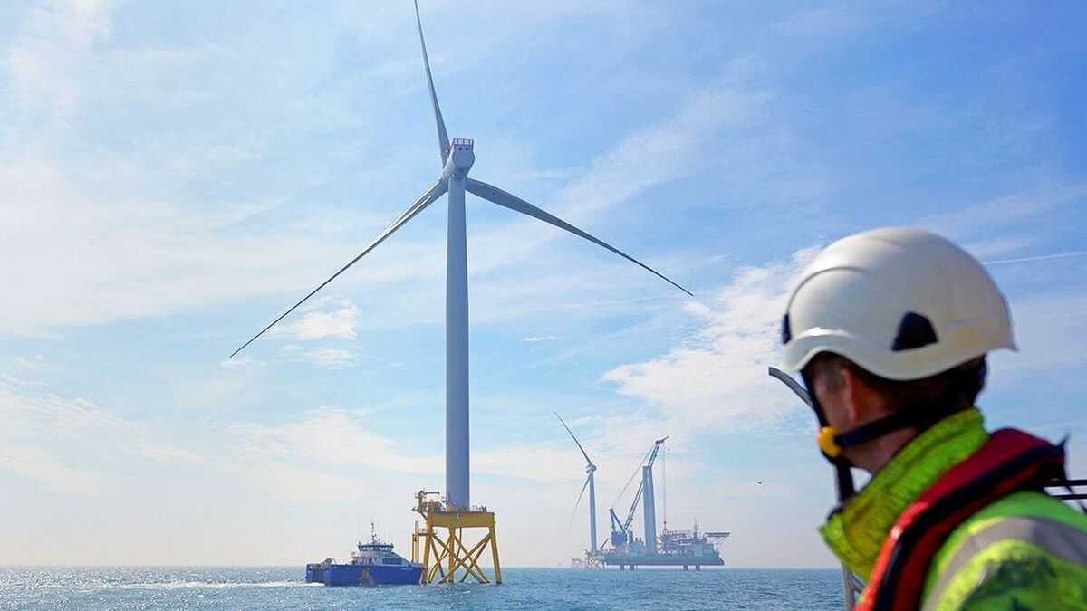 GIG adds to offshore wind investment with stake in 714-MW windfarm