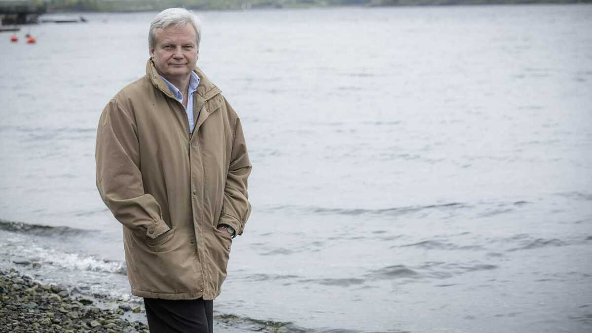 Norway's quest for green coastal shipping brings together industry and government