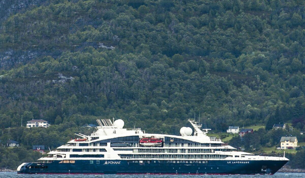Ponant is to acquire Paul Gauguin Cruises (credit: Ponant/Philip Plisson)
