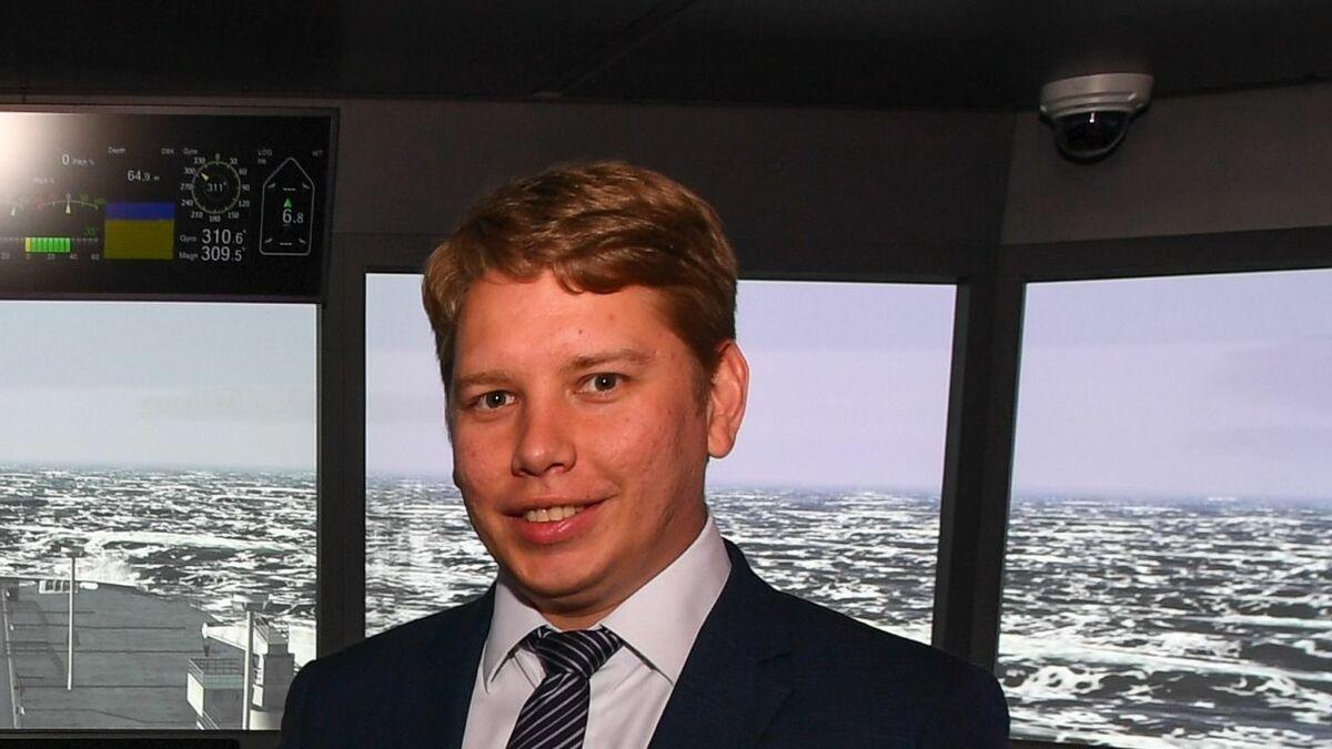 "Alex Ponomarev (Wärtsilä): ""Familiarisation training is key to efficient OSV bridge operations"""
