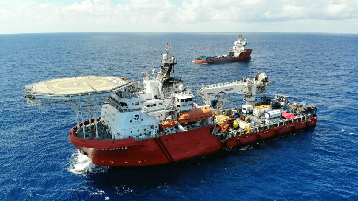 OSV owners restructure for the recovery