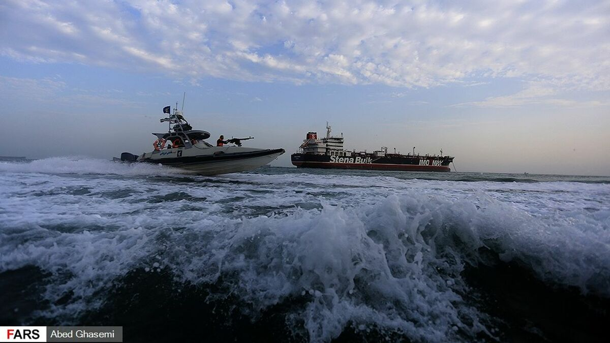 Update: what we know about the ongoing 'Tanker War' between Iran, Britain, US