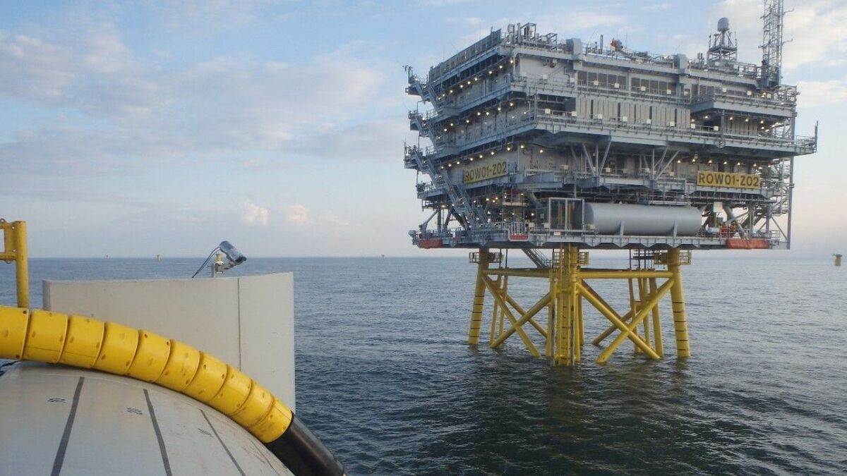 Northeast of England firm to supply cable protection systems for Hornsea Two