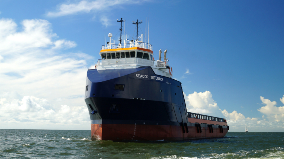 SEACOR takes 'aggressive' cost-cutting measures