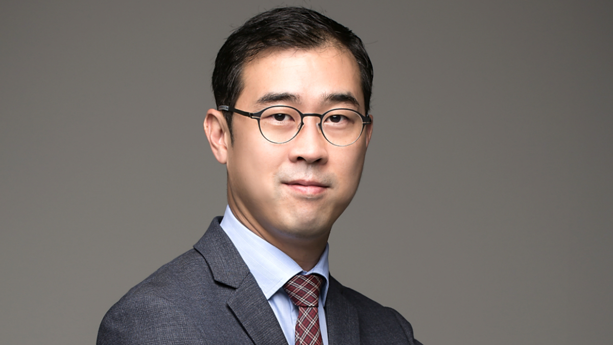 Jee Yoon (EPIK LNG): Moves the project a step closer to delivering gas imports to NSW
