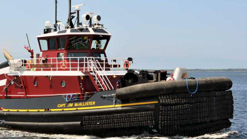 With new addition, McAllister completes powerful tug fleet expansion
