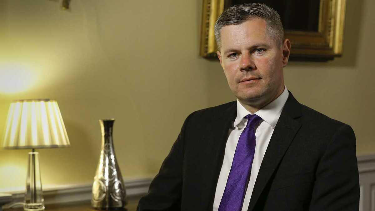 Scottish Government to nationalise Ferguson Marine