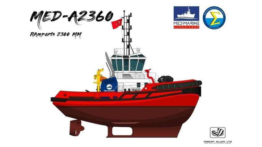 Riviera Maritime Media - Tug Technology & Business
