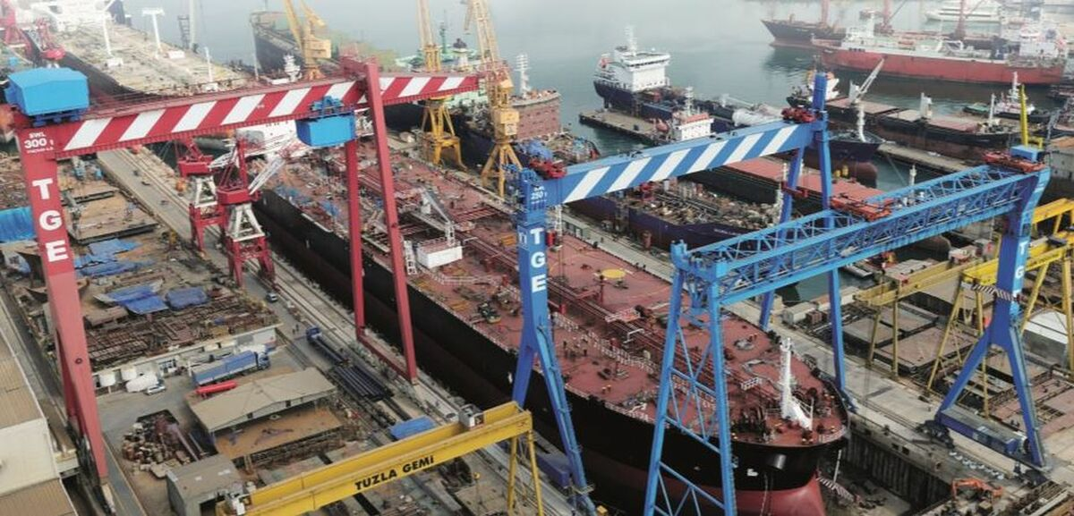 Turkish shipyard foresees 2020 uptick in tanker BWMS and scrubber retrofits