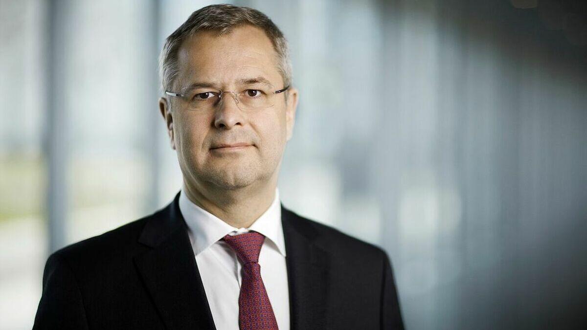 """Søren Skou (Maersk): """"consumer spending remains fairly robust in the US"""""""