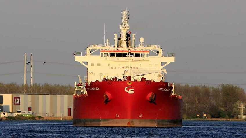 Scorpio upgrades ICT on 180 ships