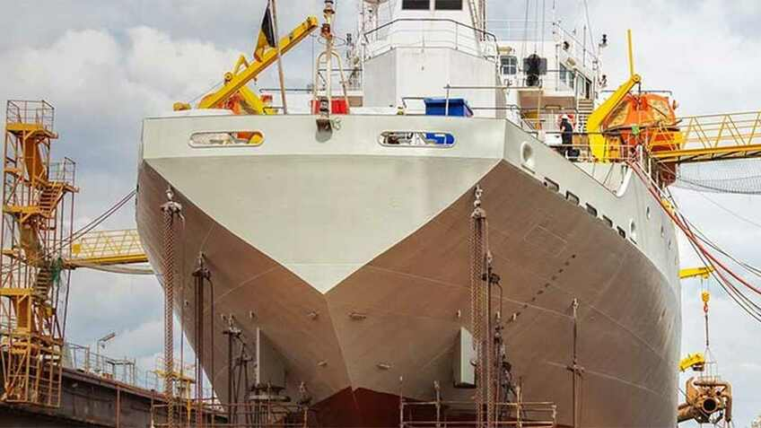 Ship lifecycle software will reduce design costs