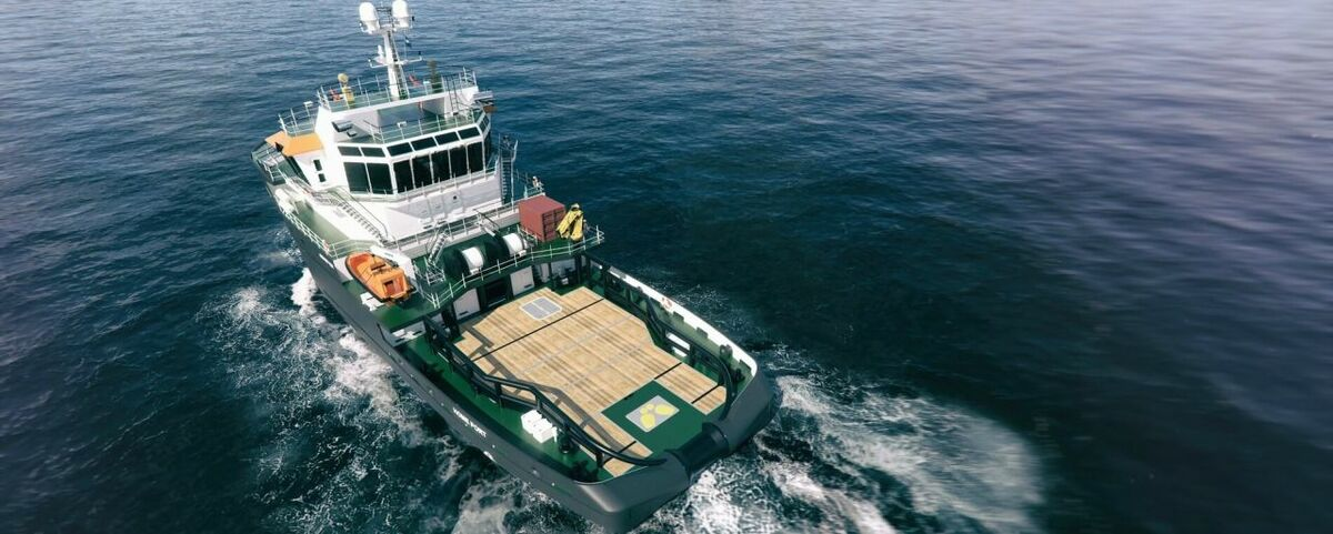 Annual vessel delivery and design review – part 2