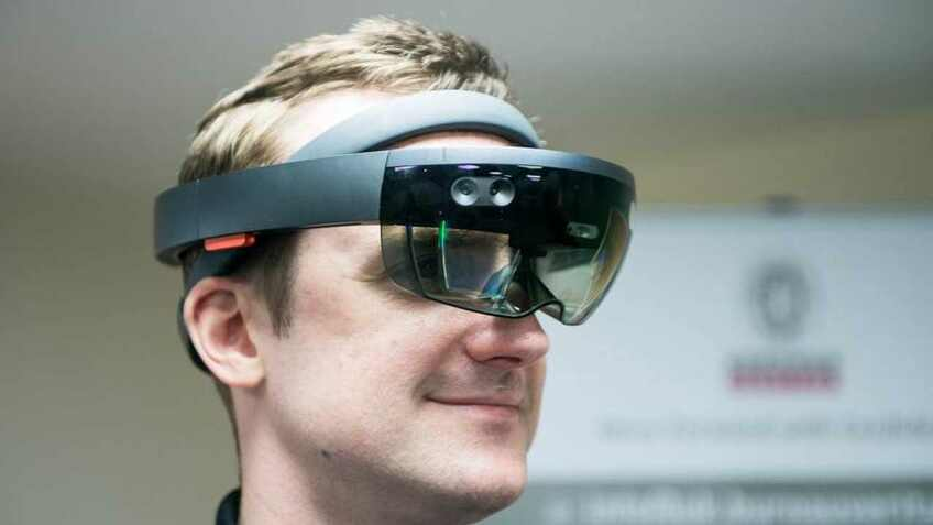 Class deploys Microsoft AR technology to enhance ship inspections