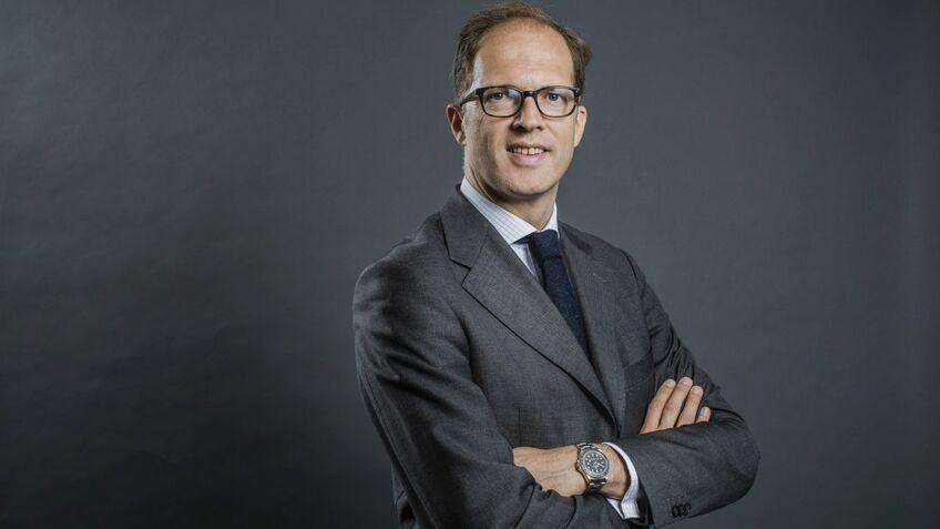Hugo De Stoop (Euronav): Steered Euronav tankers into a rampant spot market