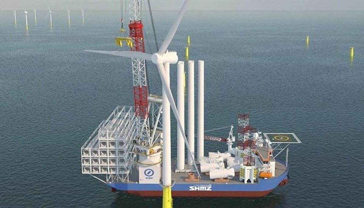 Japanese giants join forces to address offshore wind at home and abroad