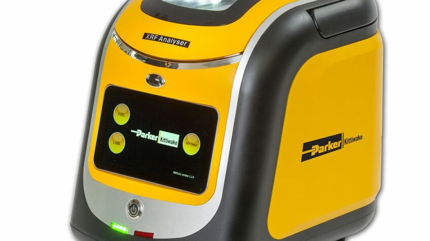 Portable XRF spectrometers that can measure content sulphur content in fuel oil