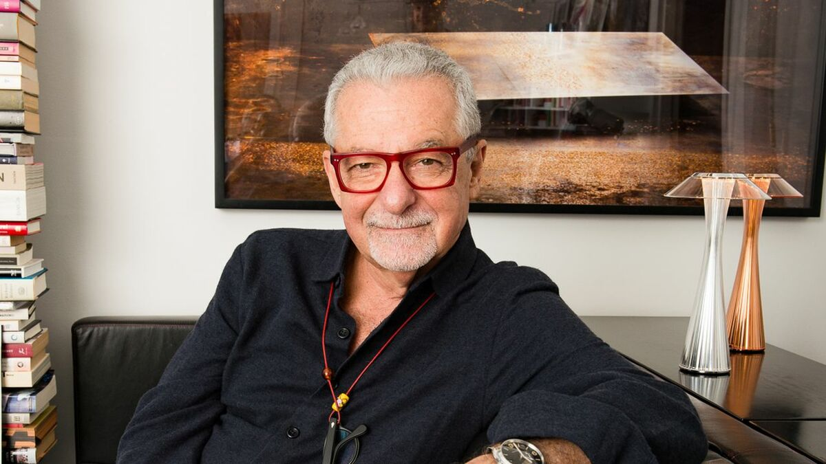 Adam D Tihany, principal and founder of Tihany Design, will be a keynote speaker at CSIE Europe