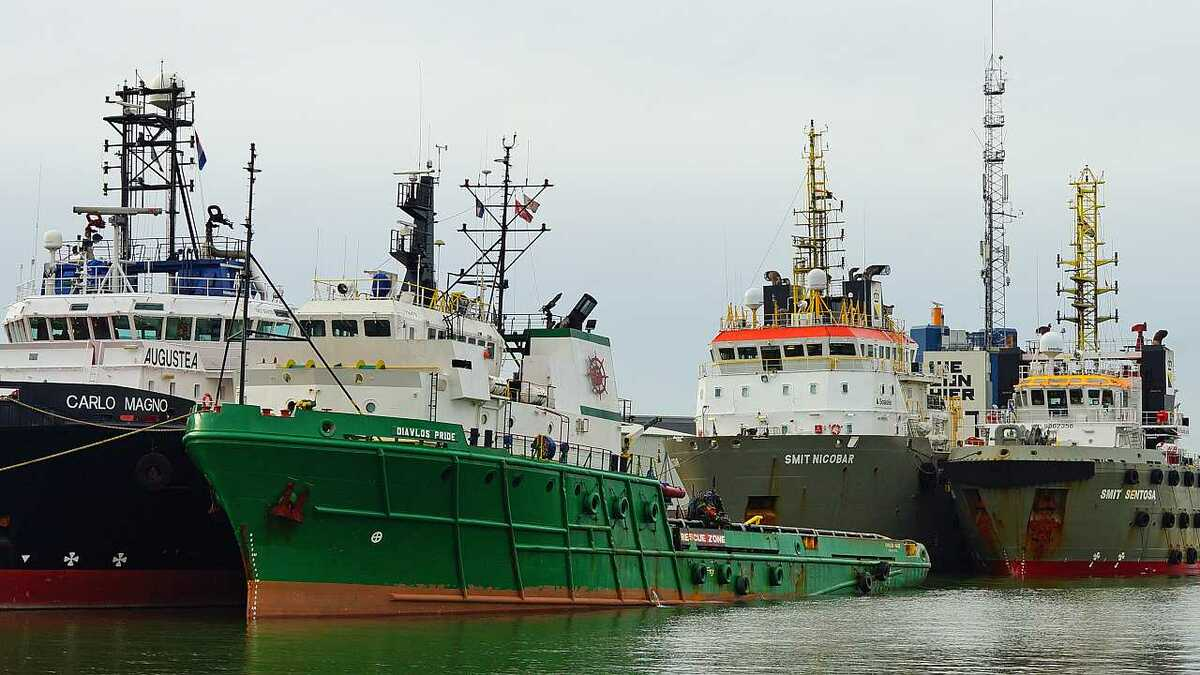 OSV oversupply remains owners' biggest bugbear