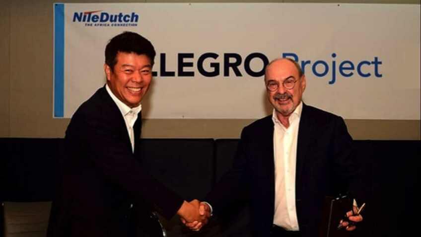 NileDutch adopts digitalisation for global expansion