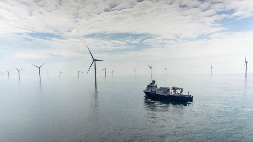 The UK's latest auction for offshore wind will have far-reaching effects