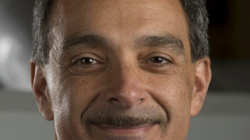 Dr Habib Dagher said NASA's technology could help make floaters more stable